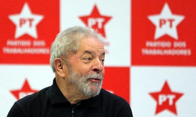 PT Lula