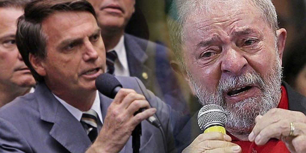 """Cidadã nordestina diz à Lula: """"Em 2 anos, Bolsonaro fez mais pelo nordeste que o PT!"""""""