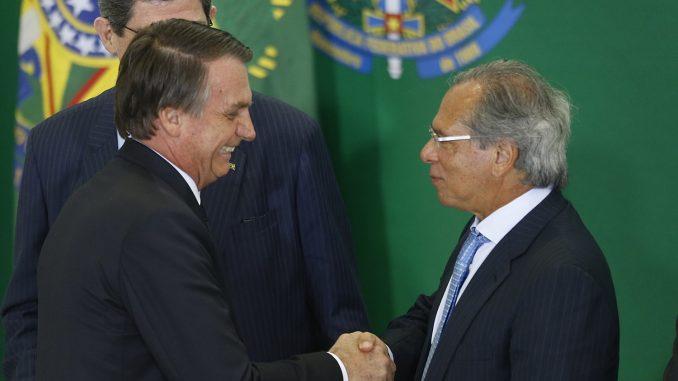 Gudes Bolsonaro