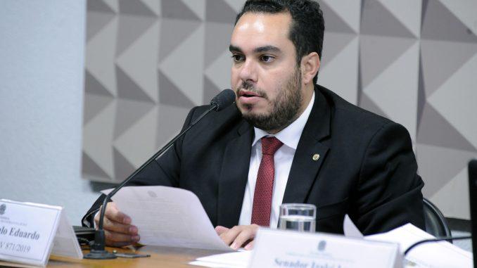 Deputado Paulo Martins