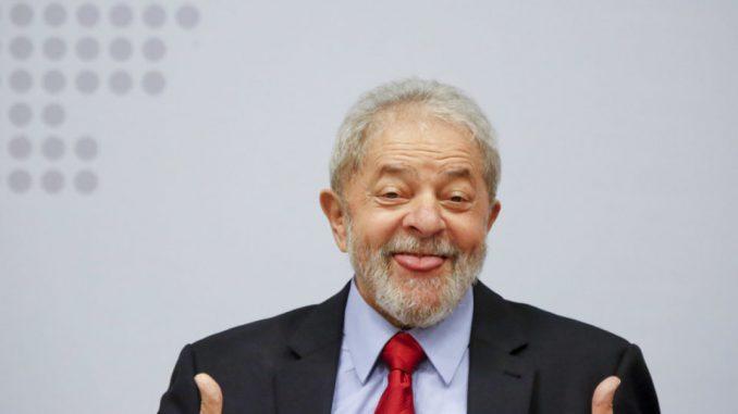 Lula Cuba