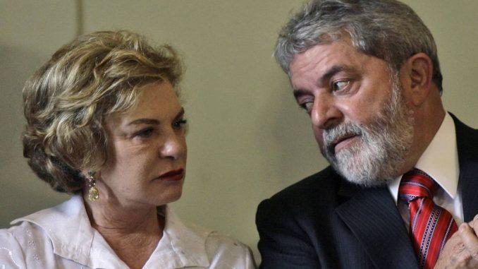 Lula Marisa
