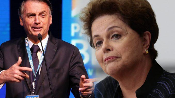 Dilma Bolsonaro