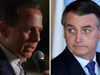 Doria Bolsonaro
