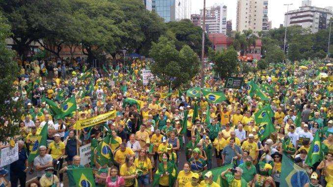 Bolsonaro Day