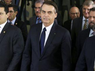 maia Bolsonaro alcolumbre