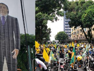 Belém Bolsonaro