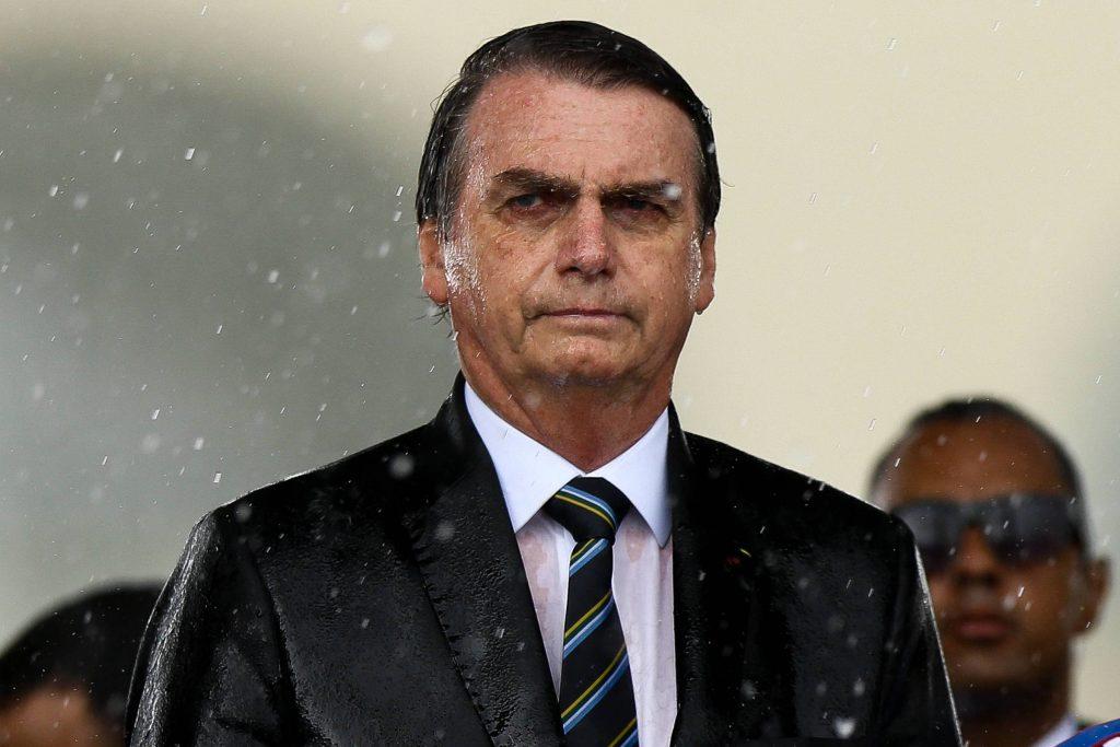 """Bolsonaro: """"O Estado é laico, mas nosso governo é cristão"""""""