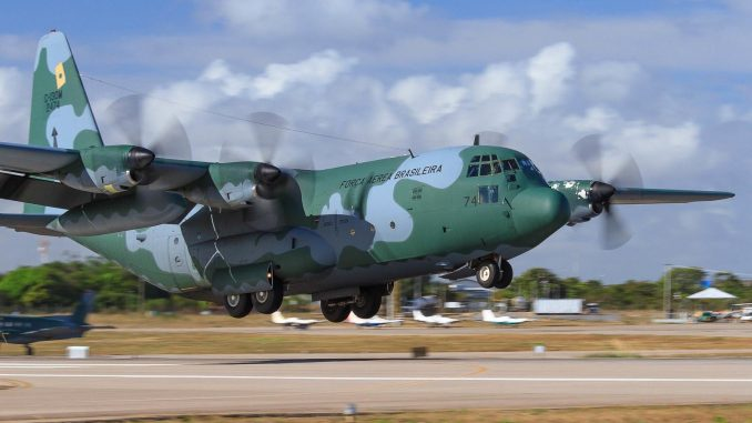 Força Aérea