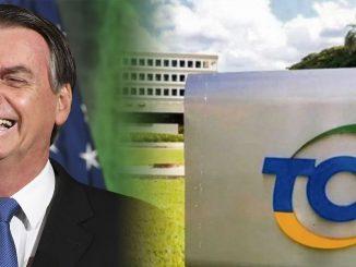 Bolsonaro TCU