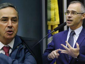 Barroso e Mendonça