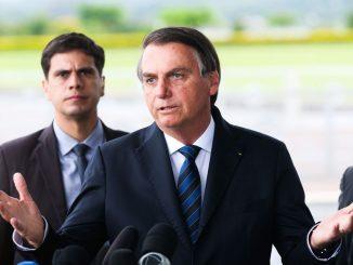 Bolsonaro Globo