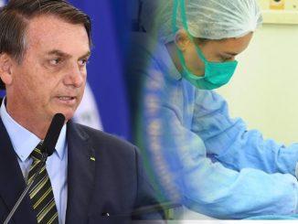 Bolsonaro saúde