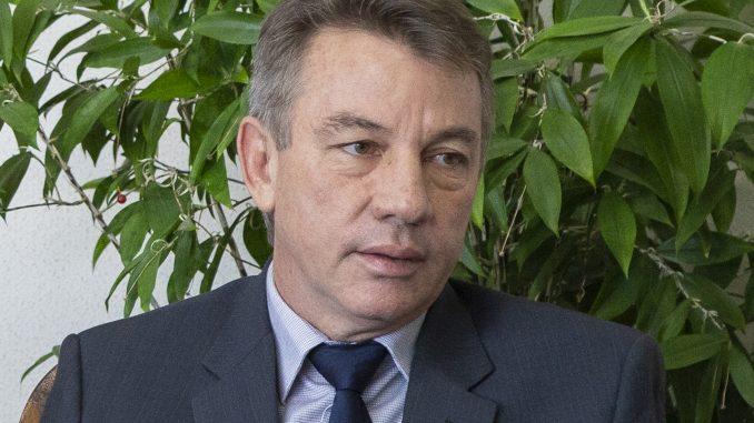 Governador de Roraima