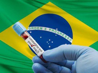 Brasil Coronavírus