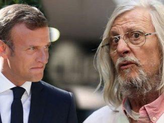 Macron Didier