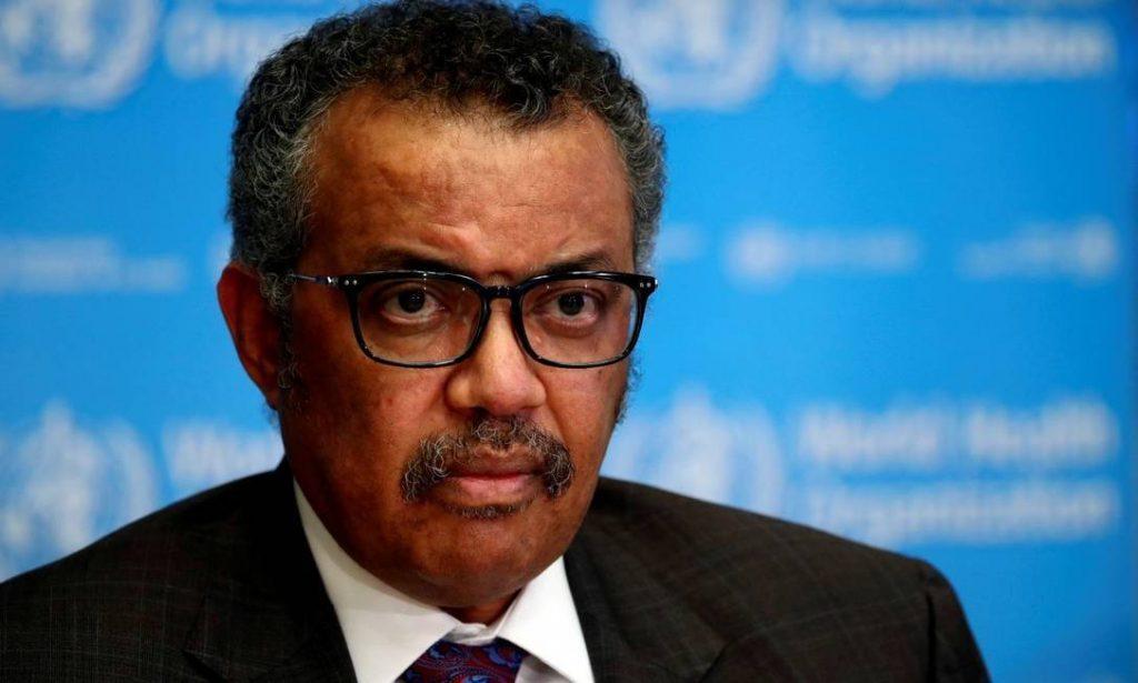 'Esta não será a última pandemia', alerta diretor da OMS