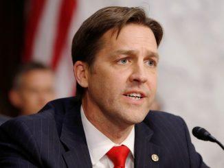 Senador americano coronavírus
