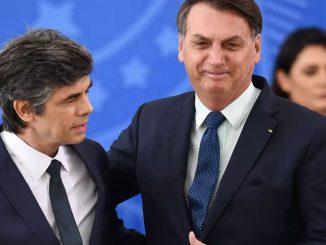 Bolsonaro Teich