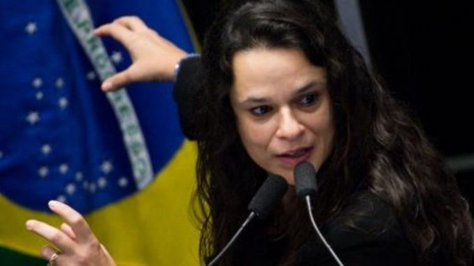 Janaína Paschoa