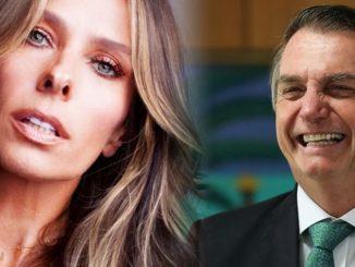 Galisteu Bolsonaro