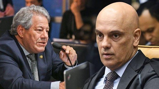 Impeachment Moraes