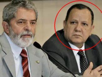 Ex de Lula
