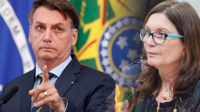 bia e Bolsonaro