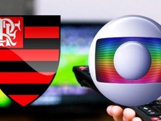 Globo Flamengo