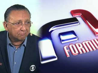 Fórmula 1 Globo