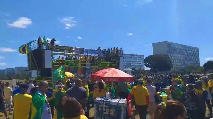 Marcha Brasília