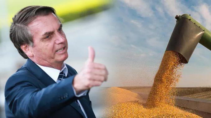 Agro Bolsonaro