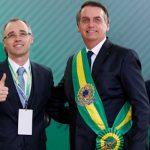 Bolsonaro Mendonça