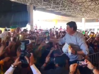 Bolsonaro Sergipe