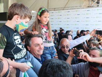 Bolsonaro Festa