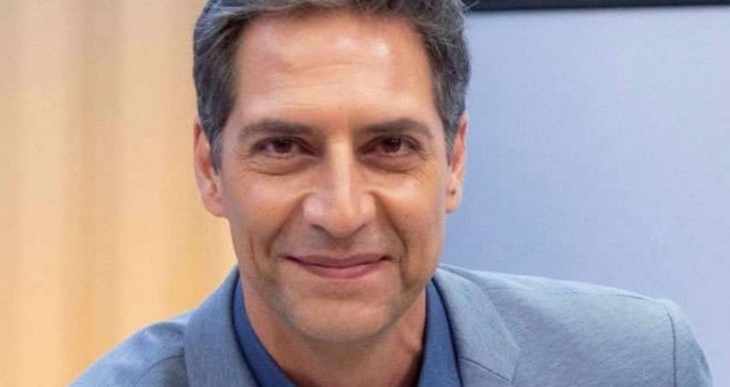 """Lacombe descarta volta à Globo e apoio a Huck para presidente: """"Um populista"""""""