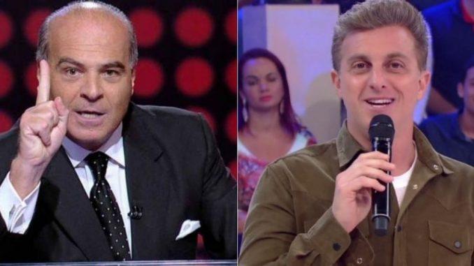 Marcelo e Huck REDETV!