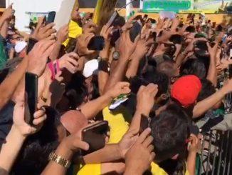 Bolsonaro Bahia