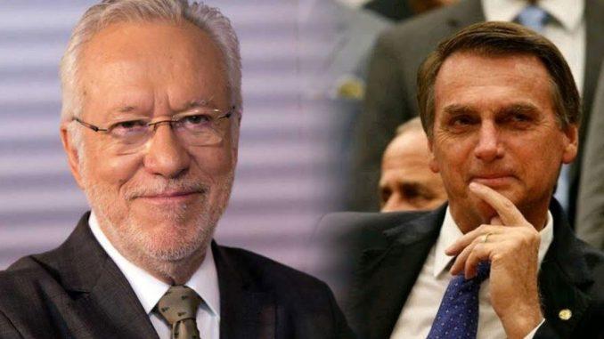 Bolsonaro Garcia