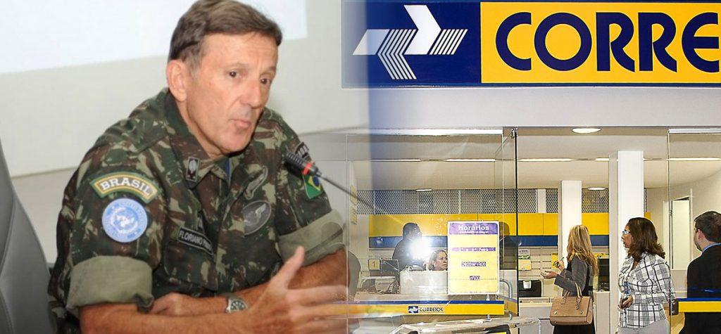 Privatização dos Correios já está em andamento, diz presidente da estatal