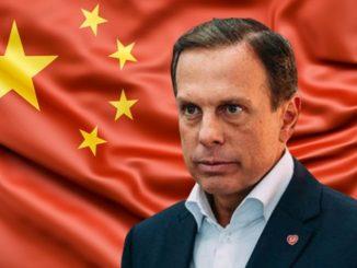 Doria China Vacina