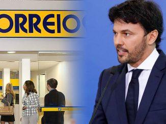 Fabio Faria Correios