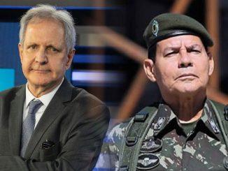 Augusto Nunes e Mourão