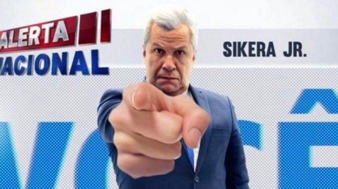 Sikera
