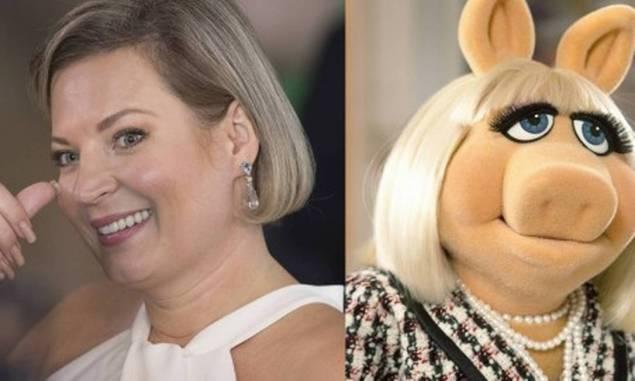 Joice Muppets