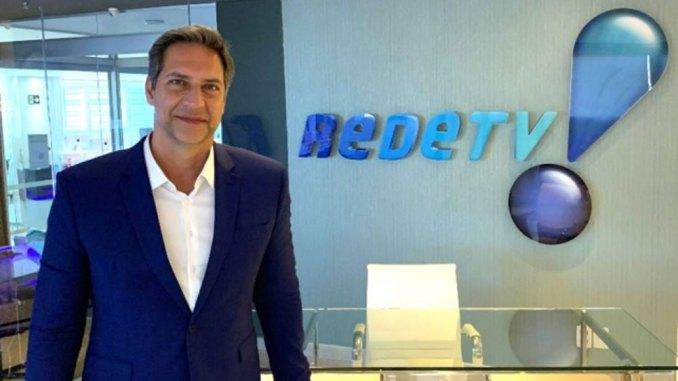 Rede TV NEWS