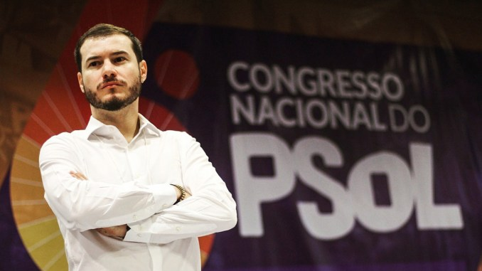 Juliano PSOL