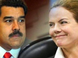 Gleisi Maduro