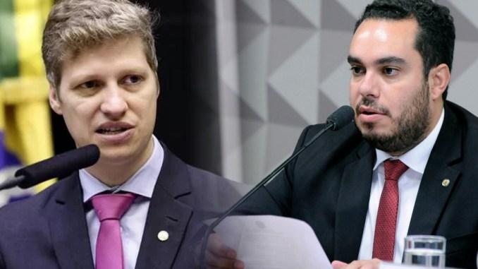 Marcel e Paulo Martins